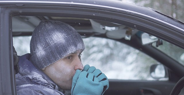 Feeling Left Out In The Cold? Time For A Checkup
