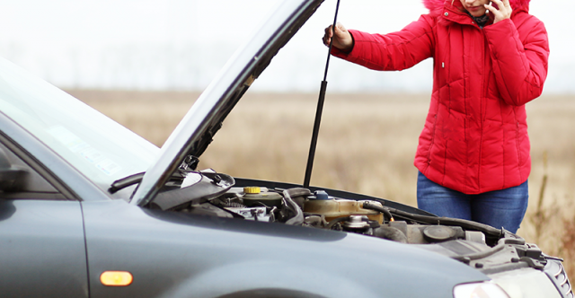 Simple Checks Keep Your Car Reliable