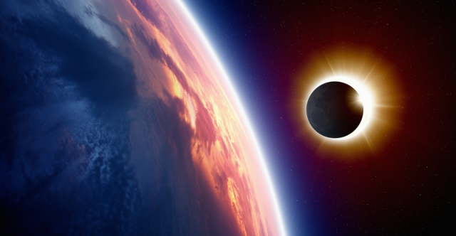 Amateurs, Experts Tap Inner Galileo for Eclipse